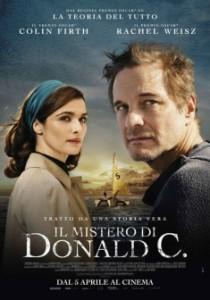 Locandina - il mistero do donald c.