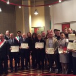Premio città di Bollate - S.martino -2017