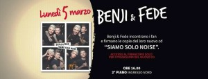 Romaest - Benji Fede
