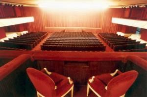 poltrone teatro manzoni
