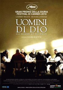 Cineforum Uomini di Dio