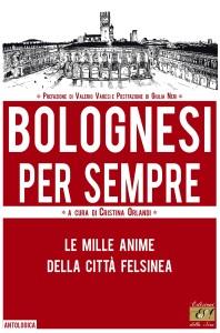 Copertina Bolognesi fronte