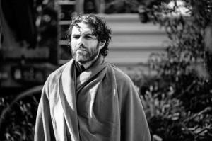 Fausto Marciano nel film DEI