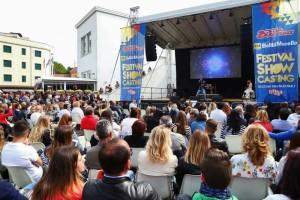 Festival Show Casting_Caorle 2017