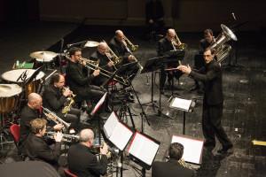 Ottoni della Scala - Concerto per i bambini  Direttore: Brian Richard Earl