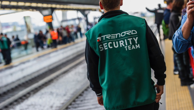 Trenord Security