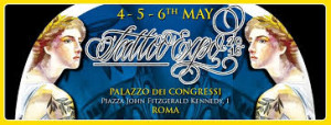 international tatoo expo