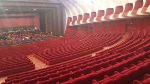 interni teatro regio