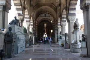 visite guidate Monumentale