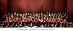 Coro Teatro Regio