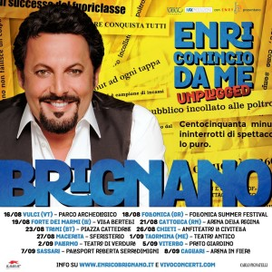 EnricoBrignano_