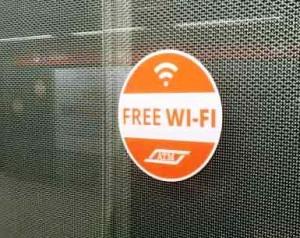 Insegna Wifi 2