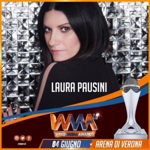 Laura Pausini WMA 2018