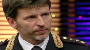 ciacci - comandante P.L.