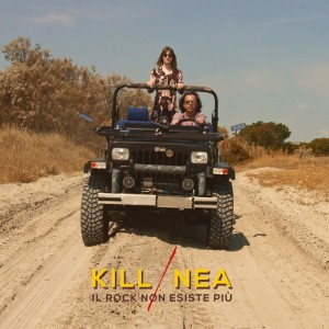 Cover Killnea