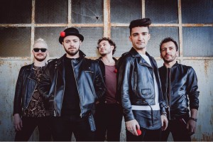 MaLaVoglia band