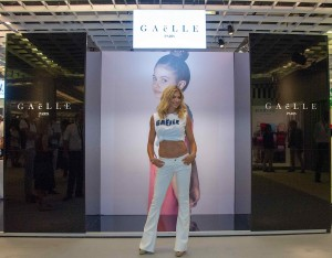 Maddalena Corvaglia_ospite GAELLE PARIS_Pitti Bimbo