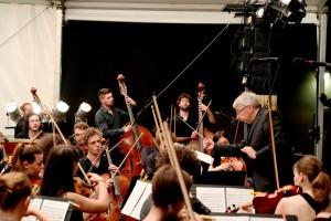 Notti Trasfigurate - Musica a Villa Simonetta
