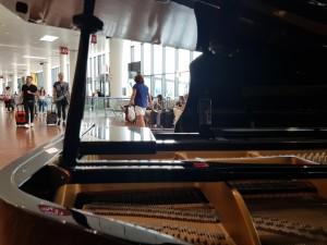 Pianoforte BGY terminal