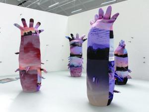 Simone Monsi. New Blabs on Clouds