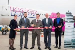 WizzAir_Flughafen Wien