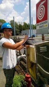 alternanza scuola Lavoro GRuppo CAP