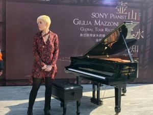 Giulia Mazzoni_Foto Tour Asia 2018