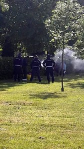 Parco di Trenno - Polizia Locale