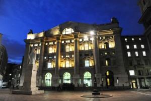 borsa-milano- Palazzo mezzanotte