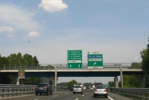 Tangenziali Milano