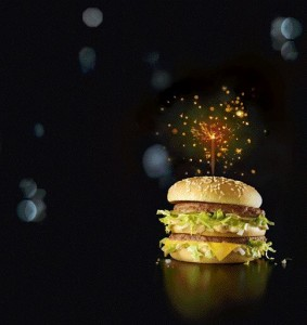 Compleanno Big Mac