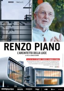 Renzo Piano - l'architetto della luca