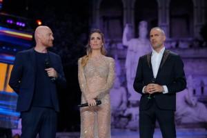WSF_Rudy Zerbi Ilary Blasi Daniele Battaglia