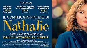 Locandina - il complicato mondo di Nathalie