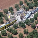incidente sulla linea ferroviaria Andria-Corato
