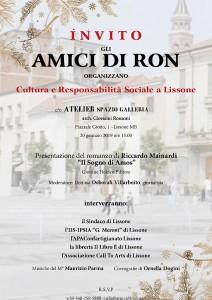 Cultura e responsabilità Sociale a Lissone