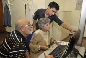 corso di informatica over 65
