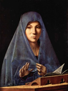 dipinto di antonello da messina