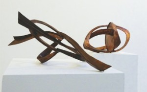 """Herbert Ferber. Scultura come metafora di un'idea"""