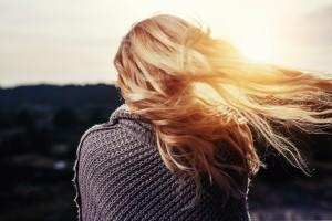 capelli donna calvizie