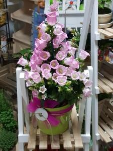 La Cascina dei fiori