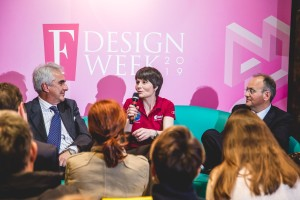 F Design Week-