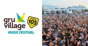 GruVillage 105 music Festival