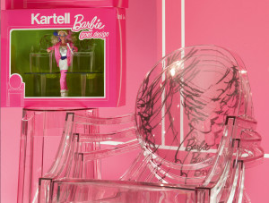 KartellBarbie event
