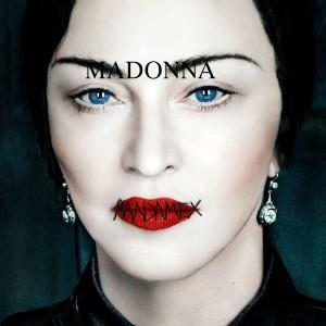MADONNA_MADAME X