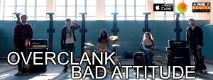 Overclank-