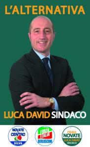 Luca David