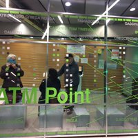 Atm Point