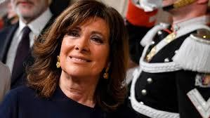 Presidente Senato Elisabetta Casellati
