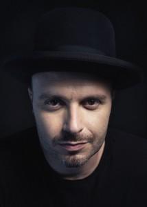 Giulio Wilson foto di Francesco Nerone